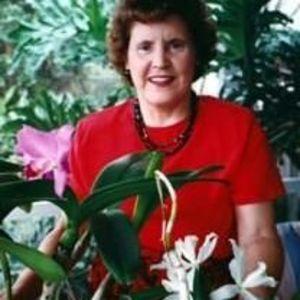 Lou Ella J. Underwood