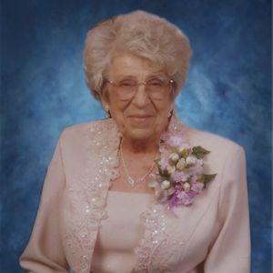 Olga Lylyk Obituary Photo