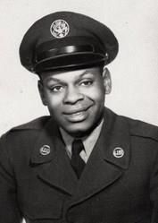 Arthur Prince obituary photo