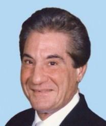 Michael R. Mancuso obituary photo