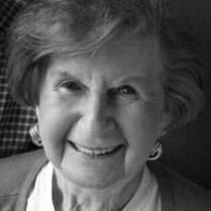 Elizabeth Muller