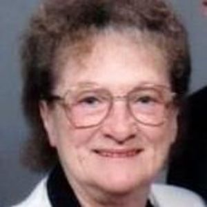 Jane Elizabeth Rhine