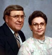 Martha B. DAVIS obituary photo