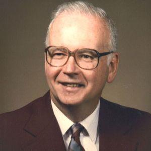 Mr. Donald Robert Morrison