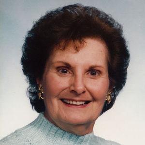 Cecilia Evelyn Neme Obituary Photo