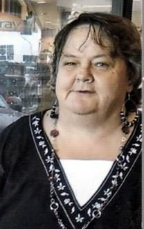 Christine B. Mills obituary photo