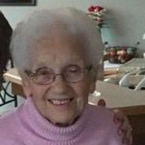 Isabelle A. Erickson