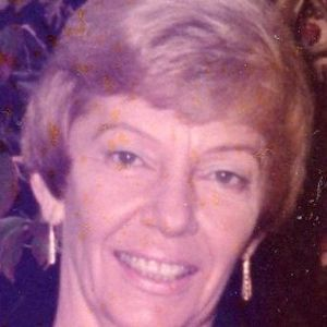 Frances G. Silvia