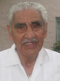Frank Avalos Maceda obituary photo