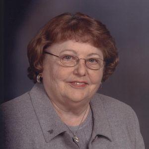 "Rose ""Mux"" Walker Obituary Photo"