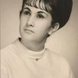 Catherine Rose Greazyinski