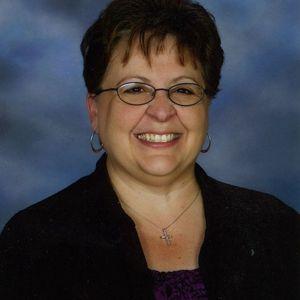 Patricia Cameron