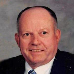 David Moore Obituary Photo