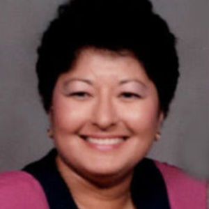 Patricia J. Webb