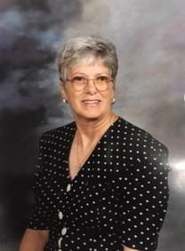 Sandra Reis JAMES obituary photo