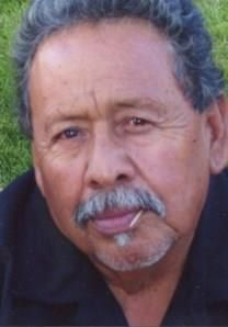Santos Santiago Casarez obituary photo