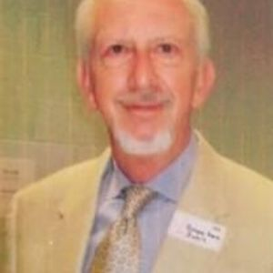Richard Lee Moore