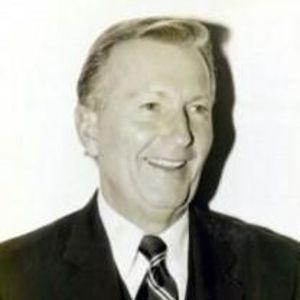 Jules J. Johnson
