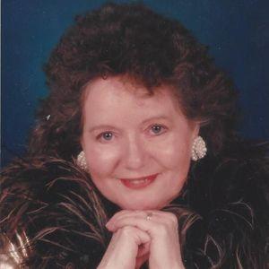 Mary V. (Cobb) Valliere Obituary Photo