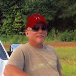 Clyde Alvin Lutz, Jr. Obituary Photo