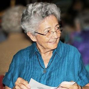Julia Ann Hagood Poindexter