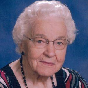 Evelyn A. Kamrath