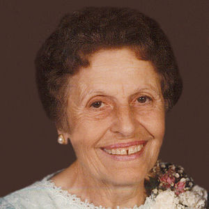 Anna Ciccarelli Obituary Photo