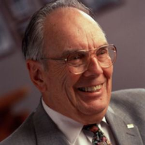"Dr. Russell G. ""Russ"" Mawby"