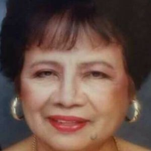 Taciana dela Cruz Delizo Obituary Photo