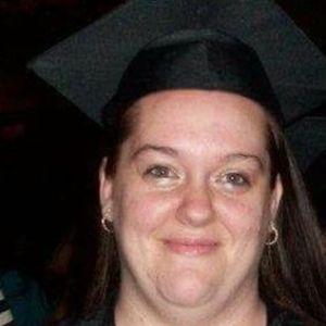 Christal Marie  Parker Obituary Photo