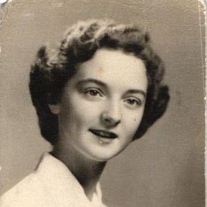 Ann M. Whalen Obituary Photo