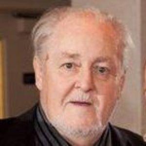"""Grayson """"Joe"""" Wend Obituary Photo"""