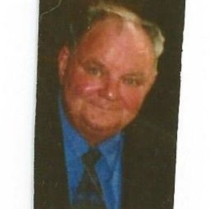 Robert Bob Greim Obituary Photo