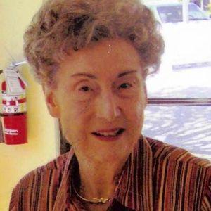 Ethel Gready Turner Bonner