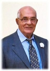 Nicholas Steve Farrah obituary photo