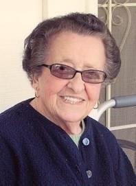 Theresa N. Lemos obituary photo