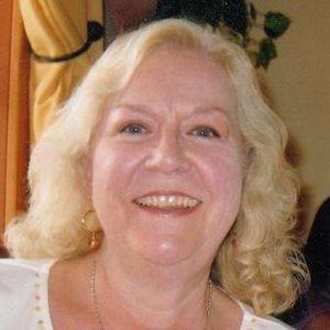 Christine M. Frascella Obituary Photo
