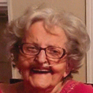 Frances D. Clarkin Obituary Photo