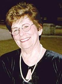 Yvette Jacqueline Toupin obituary photo