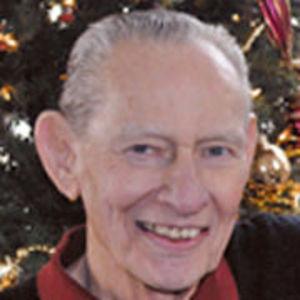 James Stewart Daugherty Obituary Photo