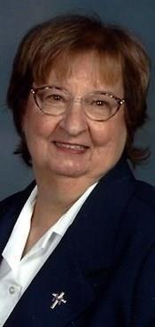 Marjorie Van Leeuwen obituary photo