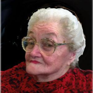 Emma  Irene Birdwell