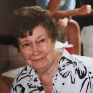 Mary C. (Cortina) Frontiero
