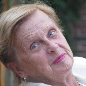 "Katharine (""Nancy"") Curtin Quinn Obituary Photo"