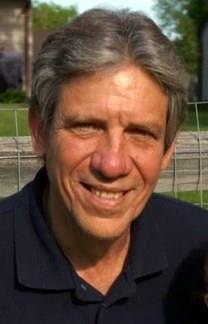 Mark Edmund Dulcet obituary photo