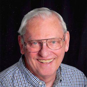 Alan  Charles  Mercer Obituary Photo