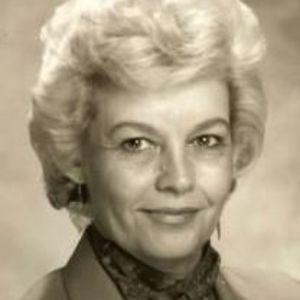 Janice Charlotte Shaffer