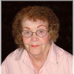 Barbara Joan Dove