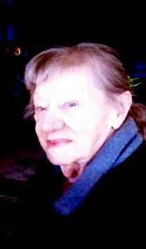 Gloiria Theresa Chaney obituary photo