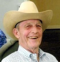 James Donald Coley obituary photo